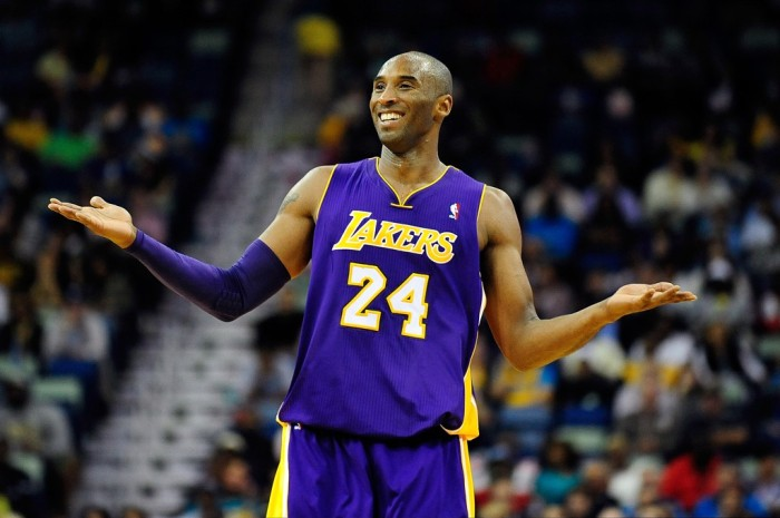 Kobe Bryant will make over $30 million this season.