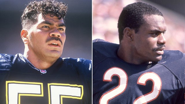 Junior Seau and Dave Duerson were both found to have CTE after they killed themselves.